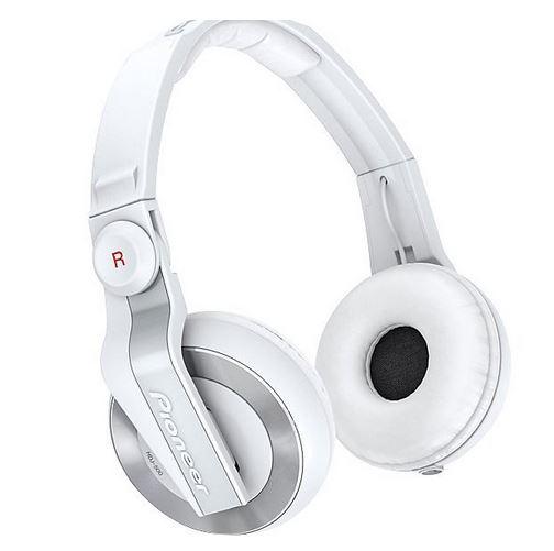 Pioneer Pro DJ HDJ-500-W