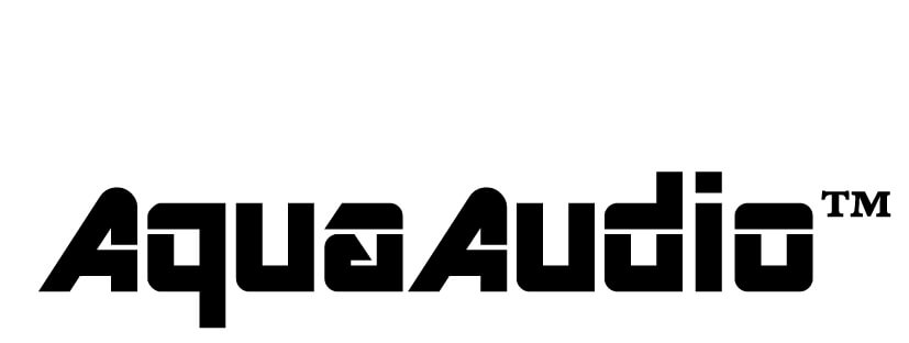 aqua audio logo