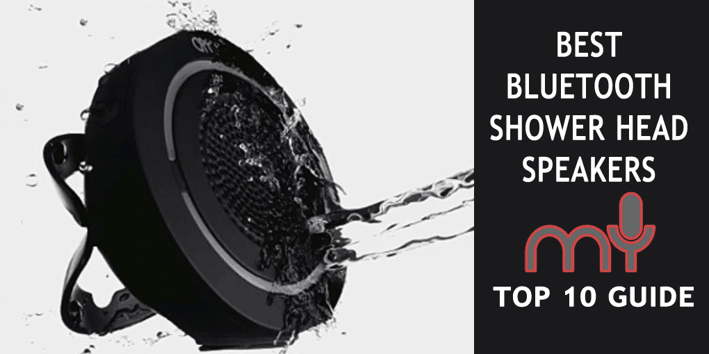 Best Bluetooth Shower Head Speakers – Top 10 Guide 2015 (2)