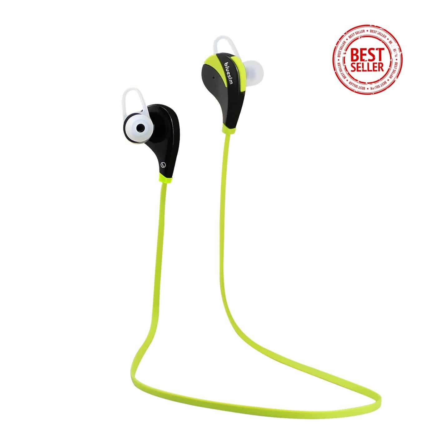Bluetooth Headphones Bluesim®