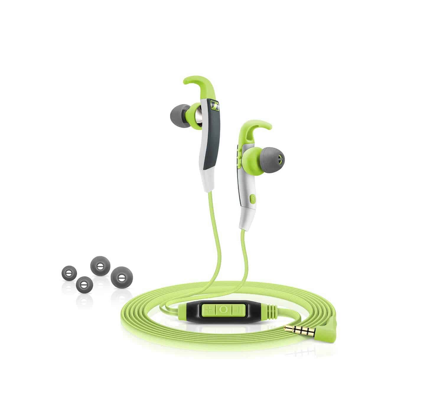 Sennheiser CX 686G Sports Ear-Canal