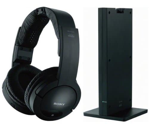 Sony MDRRF985RK Wireless RF