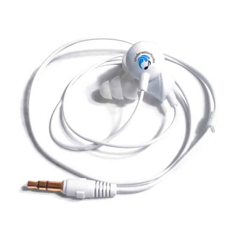 Swimbuds SPORT Waterproof Headphones