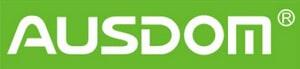 ausdom logo
