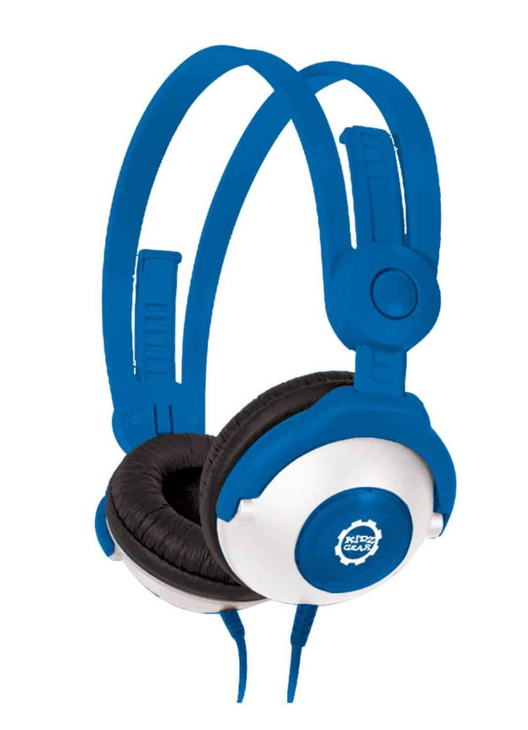 Kidz Gear Wired Headphones