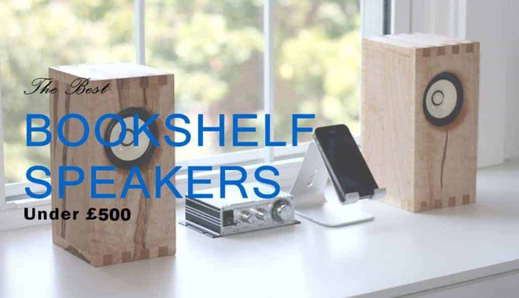 Best Bookshelf Speakers Under 500 2018 Top Rated Guide Updated