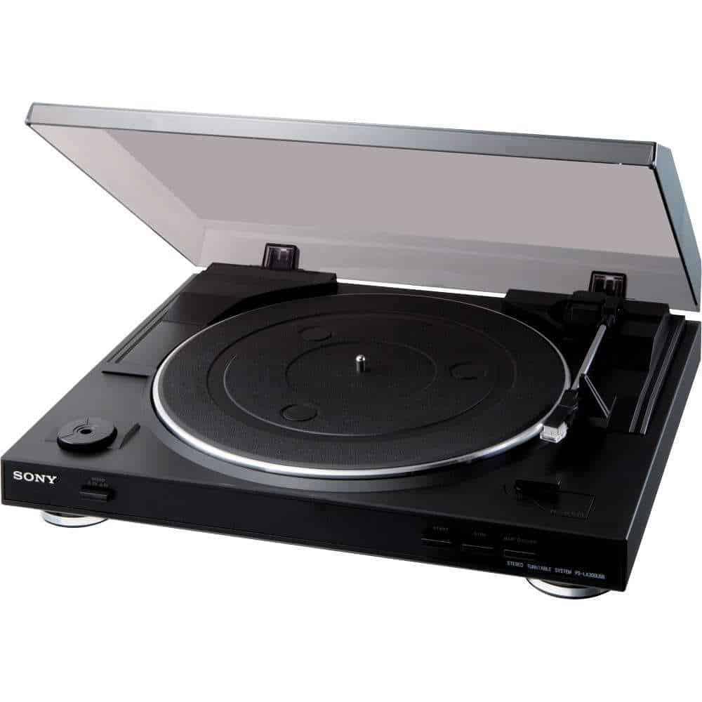 Sony PSLX300USB