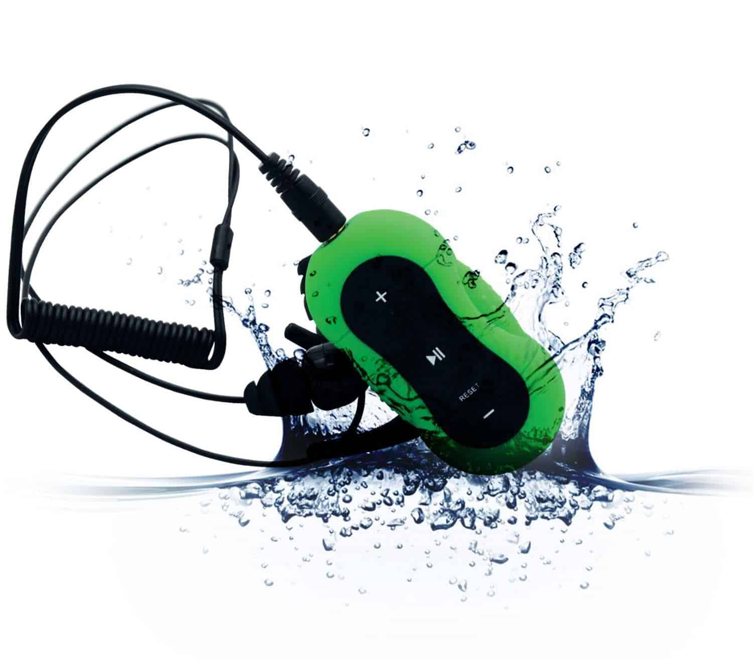 Aerb 4G Waterproof MP3