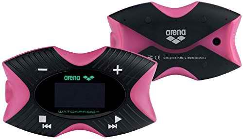 Arena Swimming Waterproof MP3