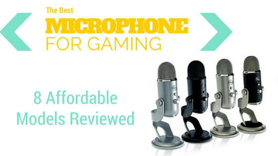 Best Mic for Gaming