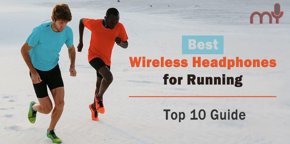 Best Wireless Headphones for Running