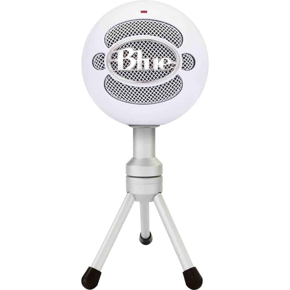 Blue Microphones Snowball iCE Condenser