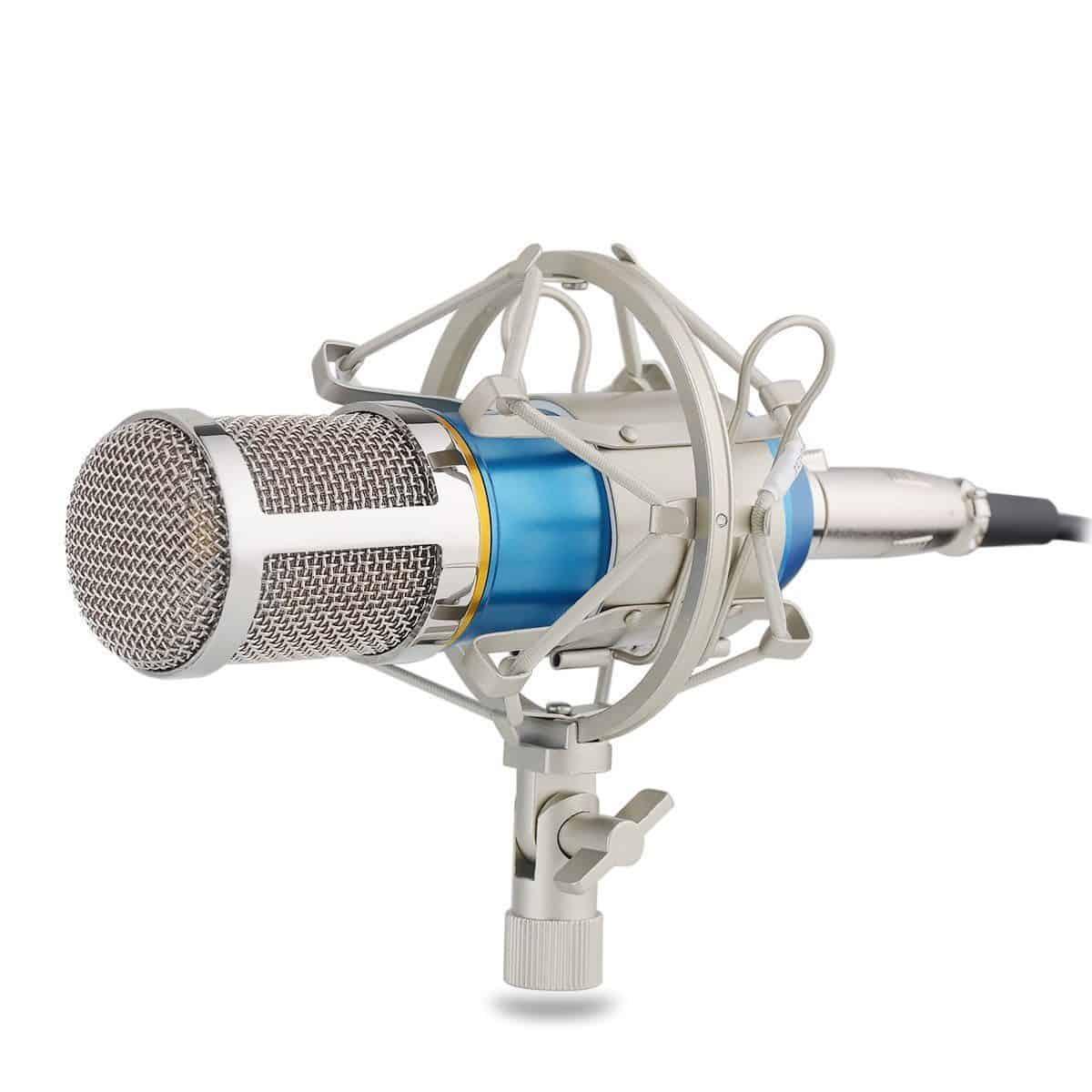 InnoGear® Condenser Microphone