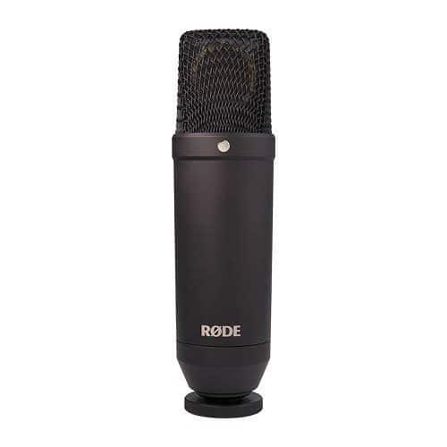 best vocal microphone for recording 2019 home studio guide. Black Bedroom Furniture Sets. Home Design Ideas