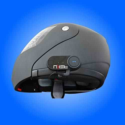 2 X BT interphone Bluetooth Helmet