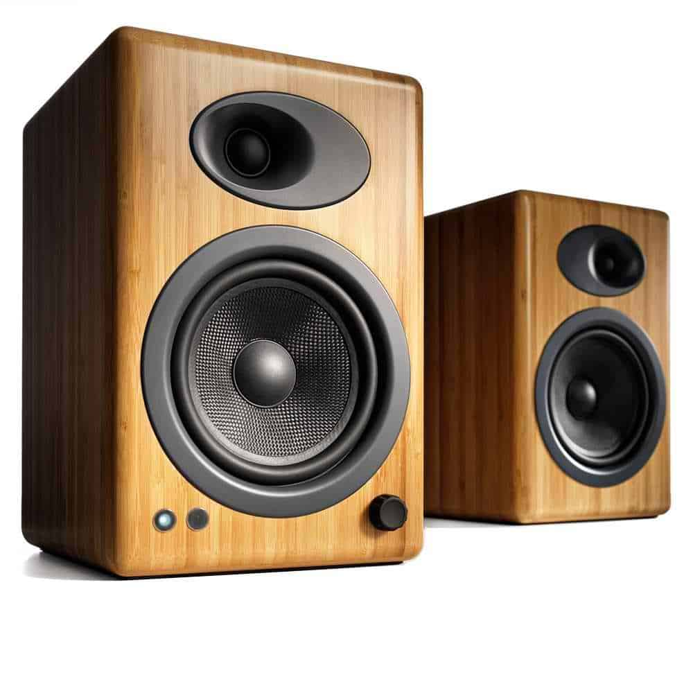 Audioengine A5+ Powered Multimedia Speakers