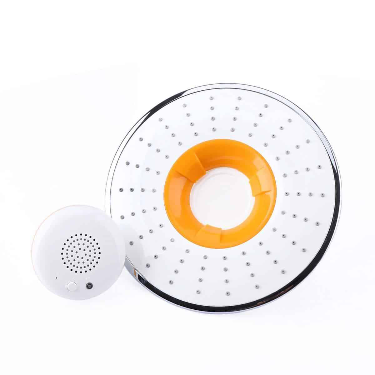 DROK® Portable Bluetooth Shower Head