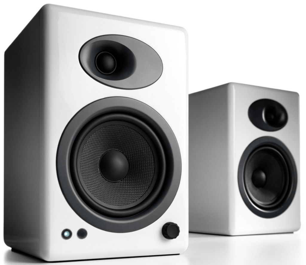 Studio Monitors for home studio