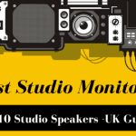 Best Studio Monitors: Top 10 Studio Speakers for 2017 UK Review