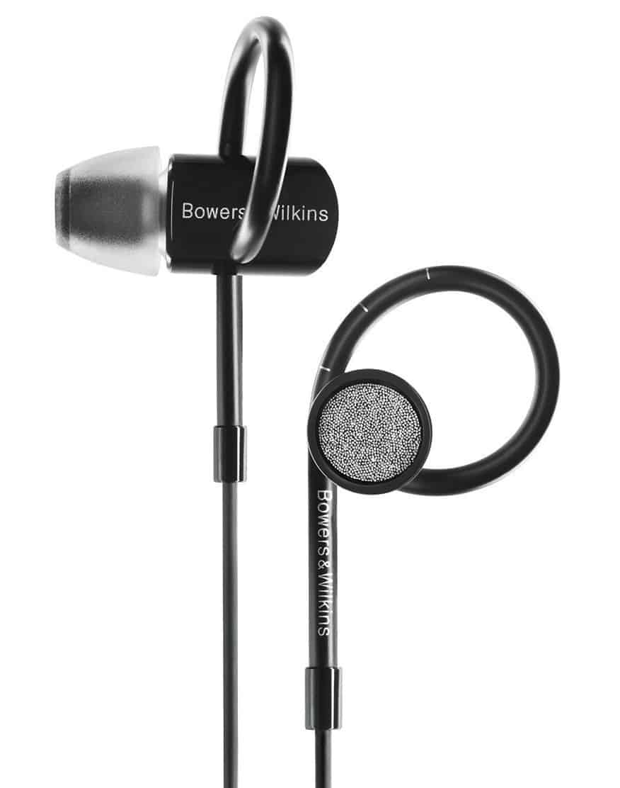 Bowers and Wilkins C5 Series 2