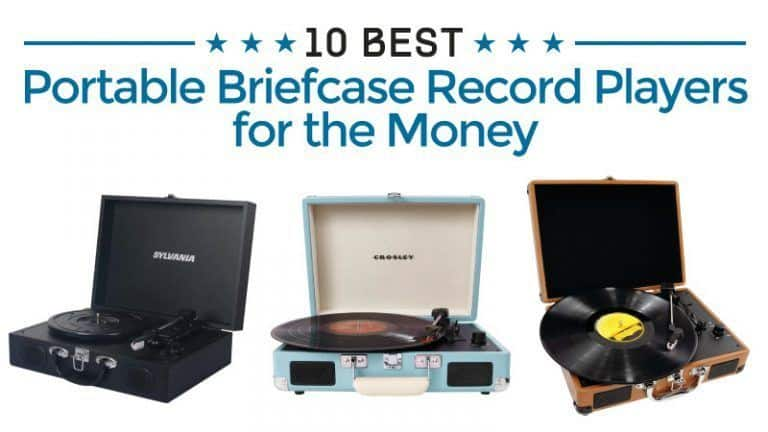 10-Best-Portable-Briefcase-Record-Players-for-the-Money