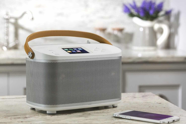 Roberts R-Line R100 Multi-Room Stereo Speaker