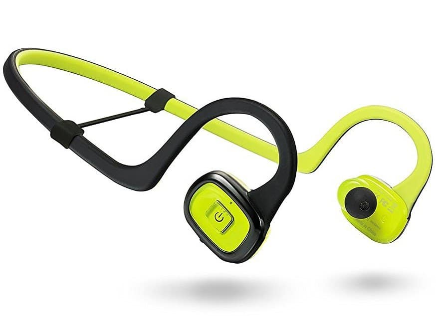 TaoTronics Bluetooth 4.1 Wireless Stereo Sports Headphone