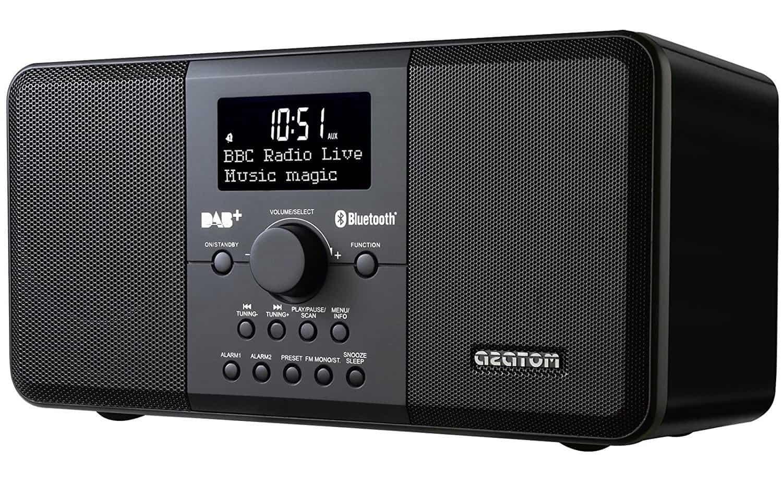 AZATOM ® Multiplex D1 DAB FM