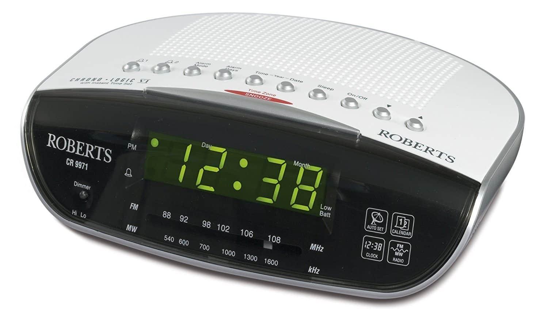 Roberts Radio CR9971 Chronologic