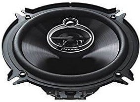 Best 13cm Car Speakers – Pioneer