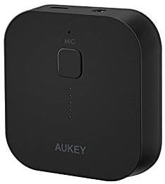 Best Bluetooth Audio Receiver – Aukey