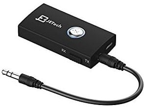 Best Bluetooth Receiver for Headphones – JETech