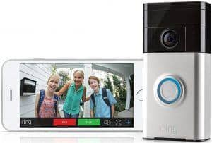 Best Wireless Video Doorbell – Ring