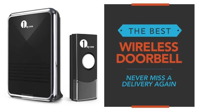 best wireless doorbell wireless doorbell uk reviews. Black Bedroom Furniture Sets. Home Design Ideas