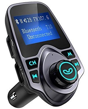 Best Bluetooth Adapter – VicTsing
