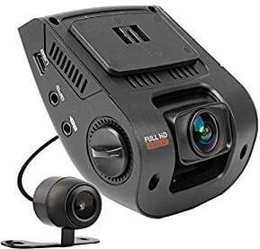 Best Discreet Dash Cam - REXING V1P Dash Cam