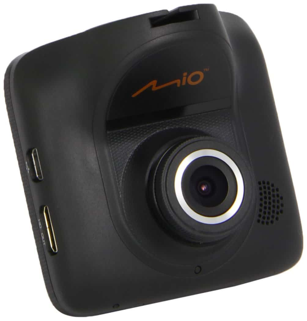 Best Dual Camera Dash Cam - Mio MiVue