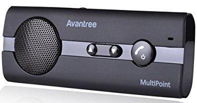 Best iPhone Car Kit – Avantree