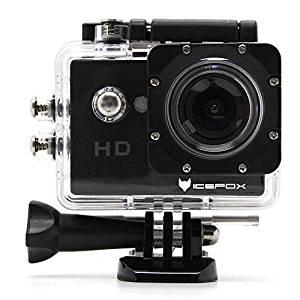 Icefox FHD Underwater Action Camera