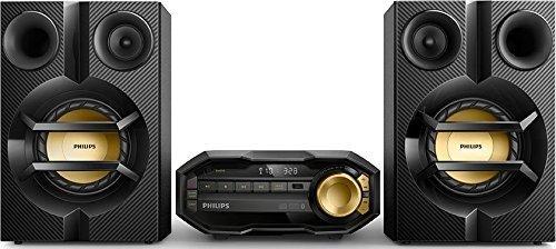 Philips FX10/12 Mini Hi-Fi System
