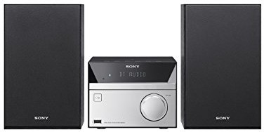Sony CMT-SBT20 Compact Hi-Fi System