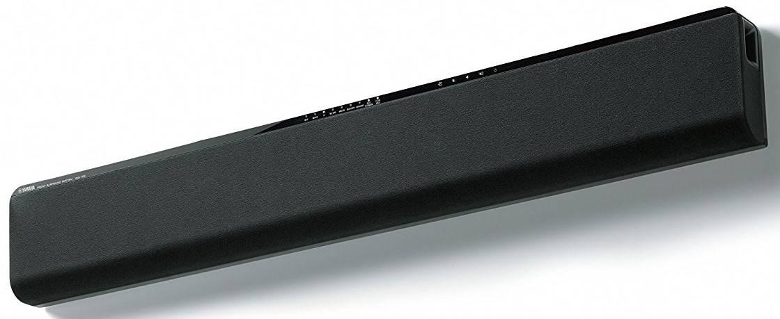 Yamaha YAS105BLB Soundbar