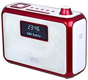Best DAB Radio with Bluetooth - August
