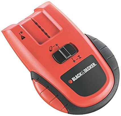 Best Stud Finder for Home Use – Black and Decker