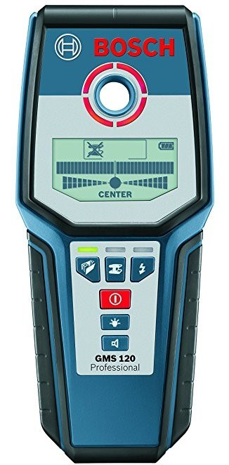 Best Stud Finder on the Market – Bosch