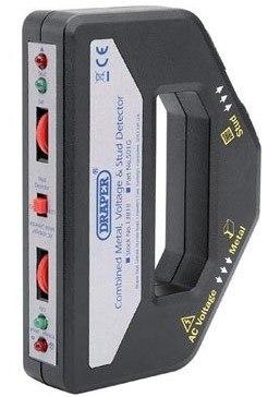 Draper 13818 Metal Vage Stud Detector