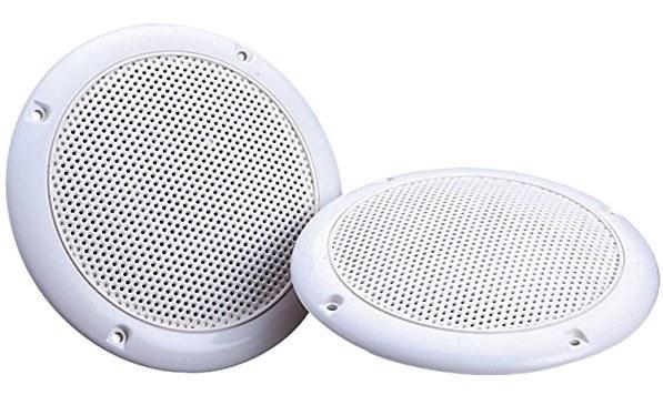 Electrosmart Dual Cone Ceiling Speakers