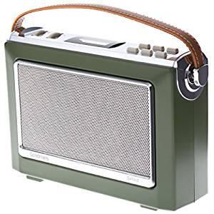 Goodmans Vintage Radio