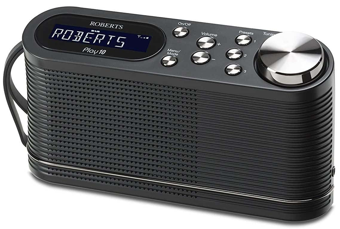 Roberts Radio Play10