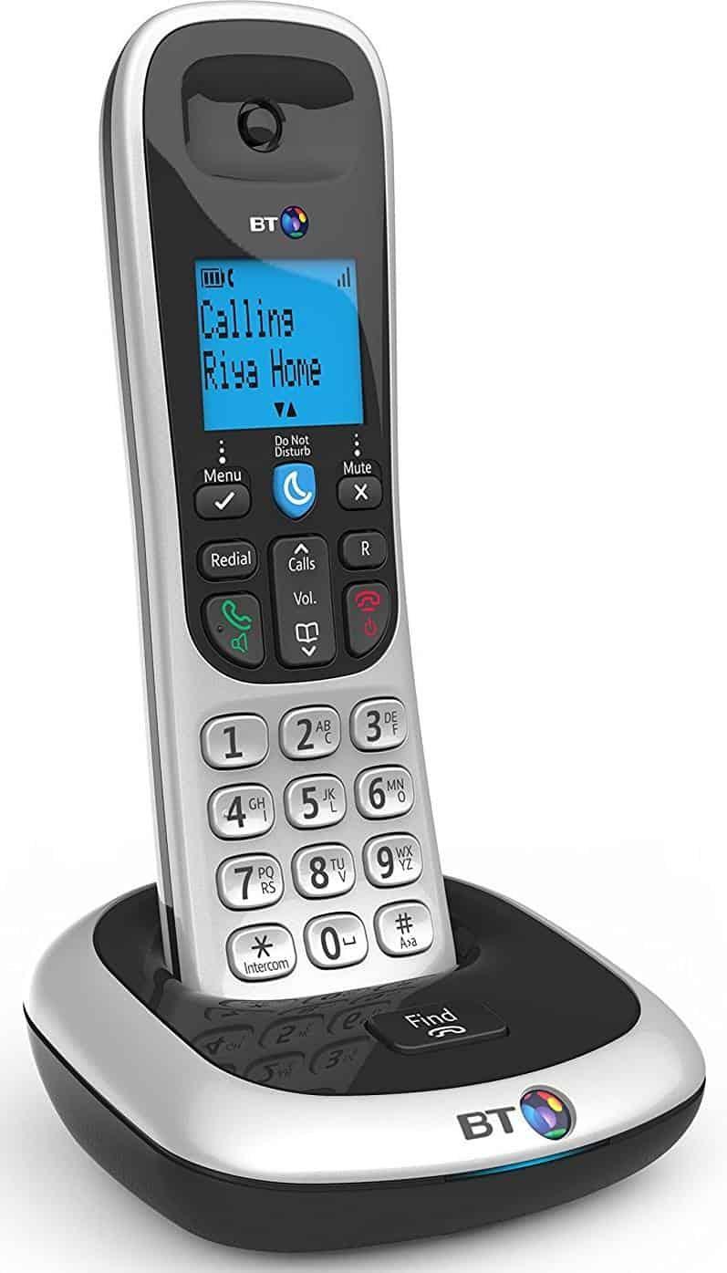 BT 2200 Nuisance Call Blocker